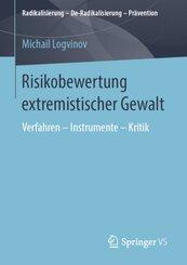 Risikobewertung extremistischer Gewalt