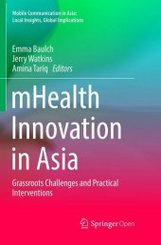 mHealth Innovation in Asia
