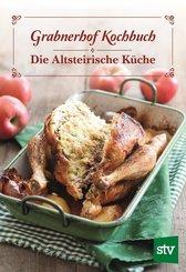 Grabnerhof Kochbuch