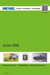 Junior 2020 Deutschland