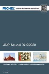 MICHEL UNO-Spezial 2019/2020
