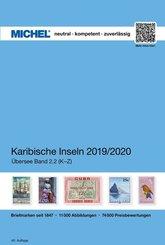 MICHEL Karibik 2019/2020 (K-Z) - Bd.2