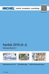 MICHEL Karibik 2019/2020 (A-J) - Bd.1