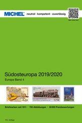 MICHEL Südosteuropa 2019/2020