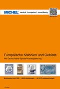 MICHEL Europäische Kolonialmächte