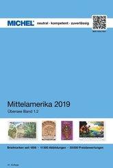 MICHEL Mittelamerika 2019