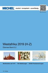 MICHEL Westafrika 2019 (H-Z) - Bd.2