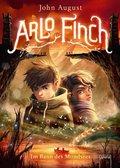 Arlo Finch - Im Bann des Mondsees