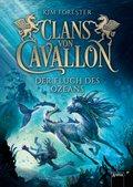 Clans von Cavallon - Der Fluch des Ozeans