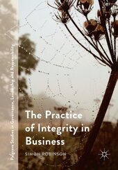 The Practice of Integrity in Business