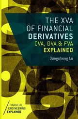The XVA of Financial Derivatives: CVA, DVA and FVA Explained