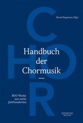 Handbuch der Chormusik