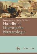 Handbuch Historische Narratologie