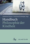 Handbuch Philosophie der Kindheit