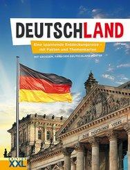 Deutschland - Eine spannende Entdeckungsreise