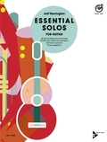 Essential Solos for Guitar, m. MP3-CD
