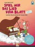 Spiel mir das Lied vom Blatt, m. 1 Audio-CD - Bd.3