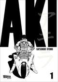Akira - Farbige Neuausgabe - Bd.1