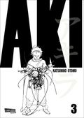 Akira - Farbige Neuausgabe 3
