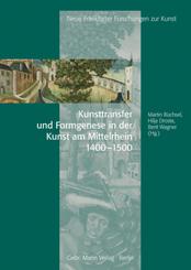 Kunsttransfer und Formgenese in der Kunst am Mittelrhein