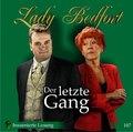 Lady Bedfort: Der letzte Gang, 2 Audio-CD