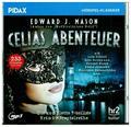 Celias Abenteuer, 1 Audio-CD