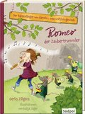 Romeo, der Zaubertrommler