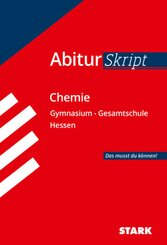AbiturSkript Chemie - Hessen
