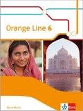 Orange Line. Ausgabe ab 2014: 10. Klasse, Schülerbuch Grundkurs; .6