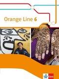 Orange Line. Ausgabe ab 2014: 10. Klasse, Schülerbuch; .6