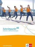 Schnittpunkt Mathematik. Differenzierende Ausgabe für Baden-Württemberg ab 2015: 8. Schuljahr, Schülerbuch 8G