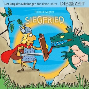 Siegfried, 1 Audio-CD