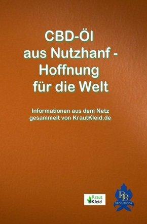 Allgemeine Informationen zum Nutzhanf gesammelt und arrangiert