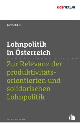 Lohnpolitik in Österreich