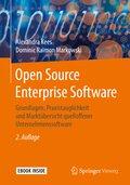 Open Source Enterprise Software