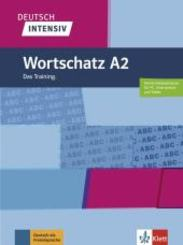 Deutsch intensiv - Wortschatz A2