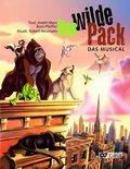 Das wilde Pack - Das Musical, Klavierauszug