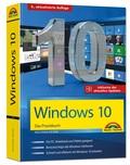 Windows 10 Praxisbuch inkl. der aktuellen Updates