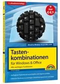 Tastenkombinationen für Windows & Office