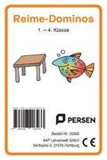 Reime-Domino (Kartenspiel)
