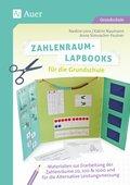 Zahlenraum-Lapbooks für die Grundschule