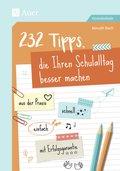 232 Tipps, die Ihren Schulalltag besser machen
