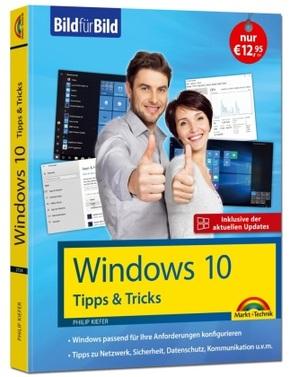 Windows 10 Tipps & Tricks - Bild für Bild