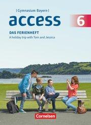 Access - Bayern 2017 - 6. Jahrgangsstufe