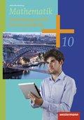 Mathematik, Ausgabe 2013 Berlin und Brandenburg: 10. Schuljahr, Abschlussarbeitsheft