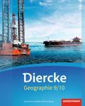 Diercke Geographie, Ausgabe 2016 Gymnasium Baden-Württemberg: 9./10. Schuljahr, Schülerband