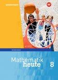 Mathematik heute, Ausgabe 2018 für Sachsen-Anhalt: 8. Schuljahr, Schülerband