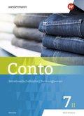 Conto, Realschule Bayern, Ausgabe 2019: 7. Jahrgangsstufe, Wahlpflichtfächergruppe II, Schülerband