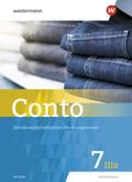 Conto, Realschule Bayern, Ausgabe 2019: 7. Jahrgangsstufe, Wahlpflichtfächergruppe IIIa, Schülerband