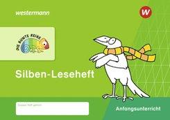 Die Bunte Reihe Deutsch - Silben-Leseheft